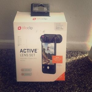 Olloclip iPhone 7 and 7 Plus Lens Kit